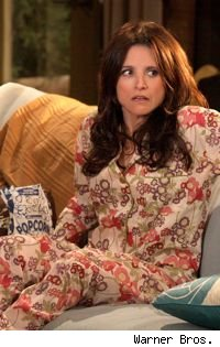 Julia Louis-Dreyfus in 'The New Adventures of   Old Christine'