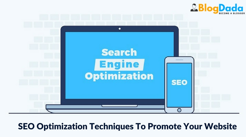 New SEO Optimization Techniques to Promote Your website