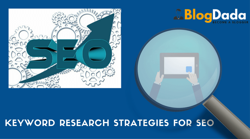 Beginners Guide To Keyword Research For SEO