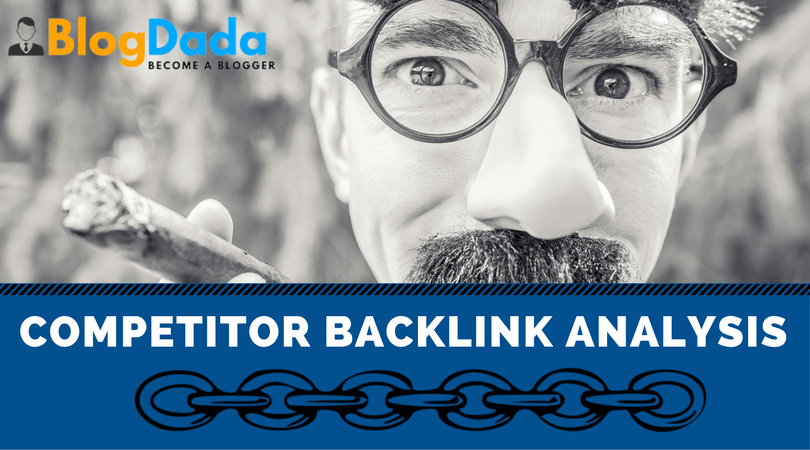 Competitor Backlinks Analysis for SEO