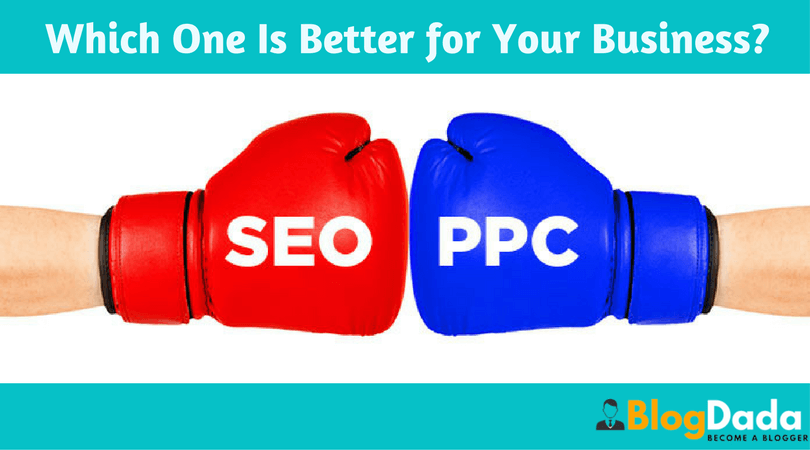 SEO and PPC Which One Is Better