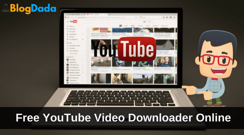 How to Download Online Videos from YouTube For Free?