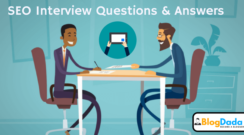 Top SEO Interview Questions & Answers You Must Read
