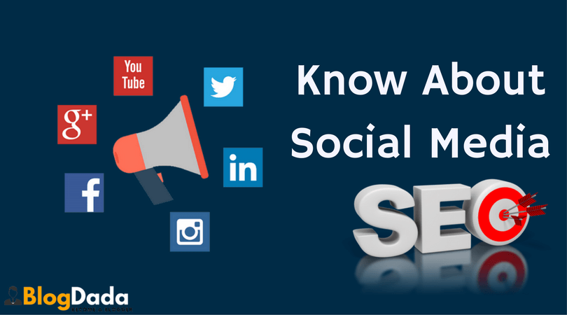 The 5 Unknown Effects of Social Media on Your SEO!