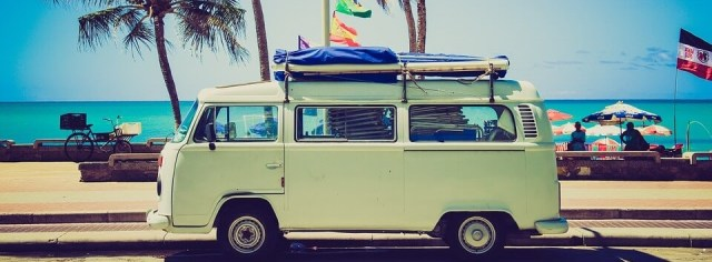 Blogging Idea Food Blogger - Travel Blogger