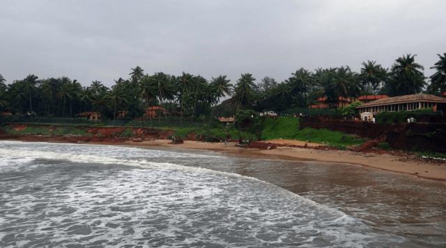Travel Blogger Blog Goa