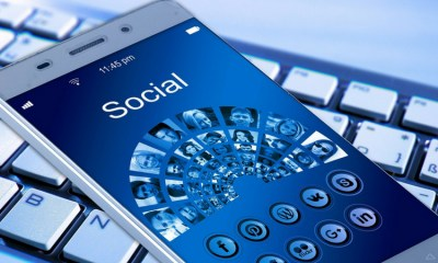 Engage Customers on Social Media