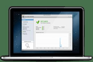 Antivirus Avast for Mac