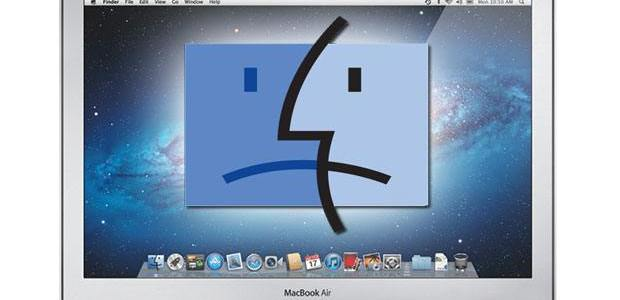 Mac pega vírus ?
