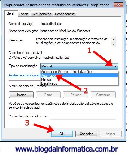 Windows Update 80070422
