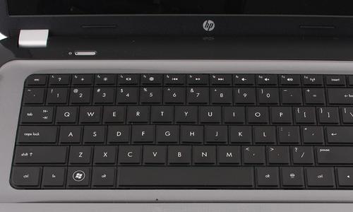 Notebook HP não inicia, caps lock piscando
