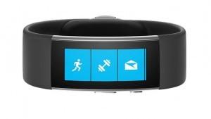 Microsoft Band - Esportes