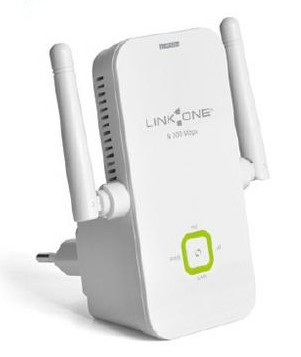 Extensor - Link One L1-AP31-N