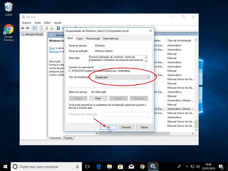 Como otimizar Windows 7, 8 ou 10 para uso de SSD 12