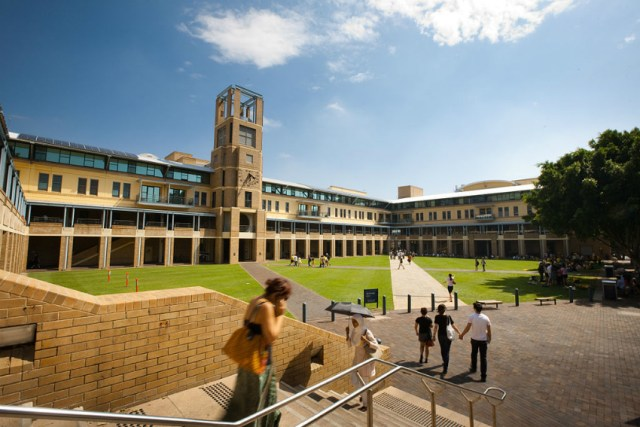 Programa Endeavour   University of New South Wales   Foto: unsw.flickr via Wikimedia Commons