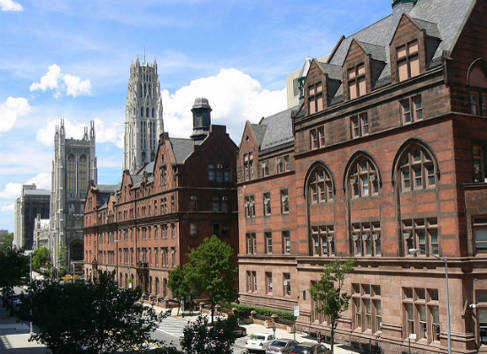 Teachers College, Columbia University | Foto: EyeTunes via Flickr
