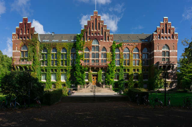 Lund University | Foto: Barnyz, via Flickr