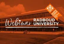 Bolsas de estudo na universidade Radboud, Holanda | Crédito: Divulgação