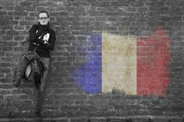 Estudar na França | Foto: George Hodan, via Public Domain Pictures