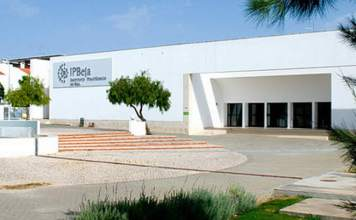 Instituto Politécnico de Beja - IPBeja | Crédito: Divulgação