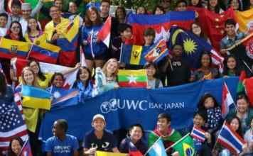 Ensino médio no exterior - United World Colleges | Crédito: Divulgação