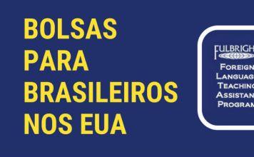 Comissão Fulbright | Bolsas para brasileiros nos EUA