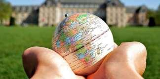 Dicas para estudar no exterior | Foto: Rdghalayini, via Wikimedia Commons