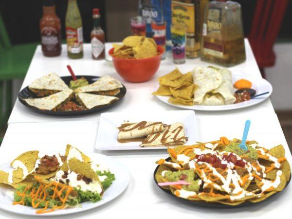 5 restaurantes mexicanos em São Paulo que você precisa conhecer