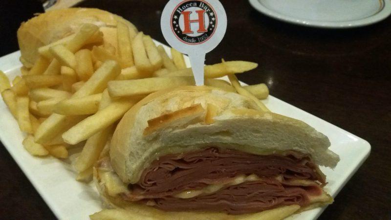 Mortadela, mortadela, mortadela, pão – o lanche mais famoso de São Paulo