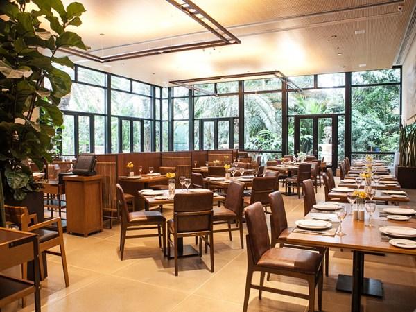 Restaurante Varanda inaugura terceira unidade em São Paulo