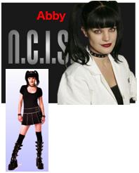Abby - NCIS