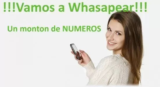 buscar amigos para chatear por whatsapp