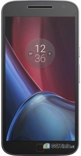 Nuevo Motorola Moto G4 Plus: Características y Precio en Argentina 1