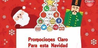 Celulares en Promoción con Claro para Navidad 2018 y Año Nuevo 2019 20