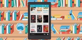 Aplicaciones para Leer Libros, Novelas o Revistas en Android