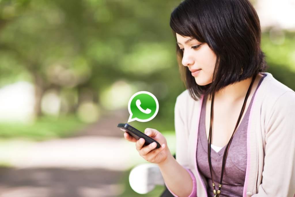 contactar con chicas