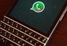 Como Seguir Utilizando (Usando) Whatsapp en Celulares  BlackBerry