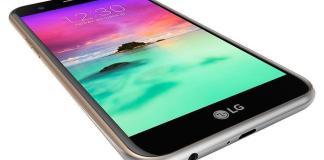 LG K10 en Promoción para el Navidad. Precio y Oferta de Movistar Argentina 7