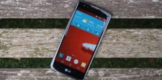 LG K8 2017 para Navidad. Precios en Movistar, Personal y Claro 3