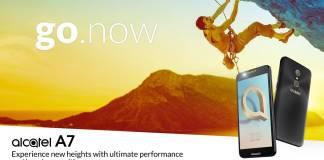 Acaltel A7,  un nuevo Gama Media con 4000 mAh de batería 1