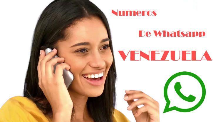Haz nuevos contactos en Venezuela