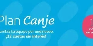 Plan Canje de Celulares Movistar 2018 10