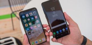 Comparación entre Galaxy S9 vs iPhone X. ¿Cual es mejor? 2