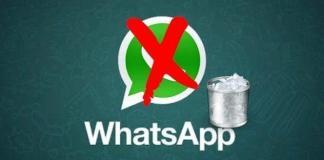 ¿Que pasa si desinstalo mi Whatsapp, puedo recuperar mis chats?