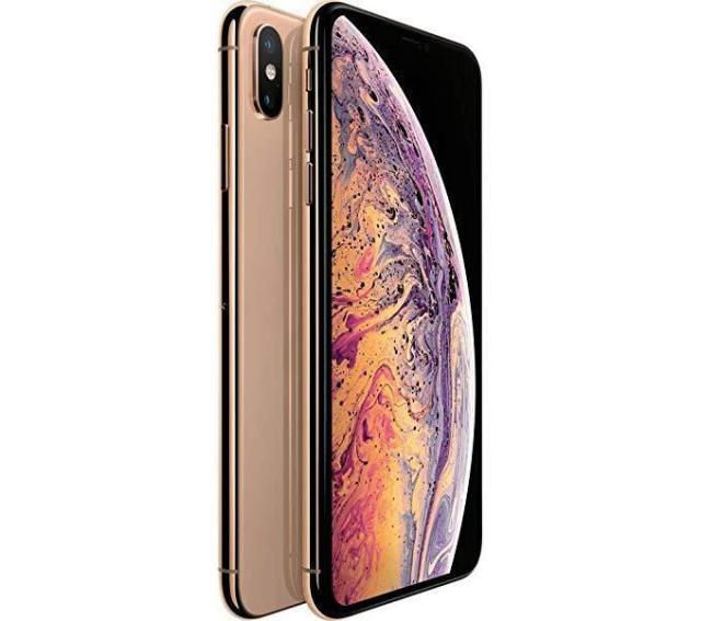 iPhone XS Max, otro celular algo ya viejo pero de los mejores y mas potentes del universo
