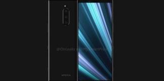Sony Xperia XZ4: Posibles prestaciones, precio y fecha de lanzamiento 1