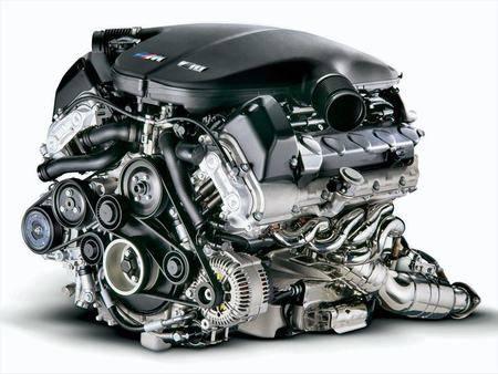 Limpiar internamente el motor