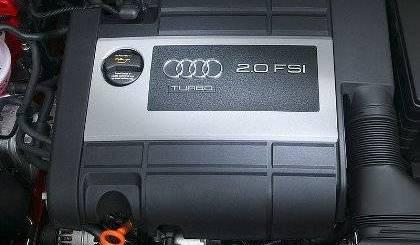 Cual es la Diferencia entre un Audi TFSI o TSI? Cual es Mejor?