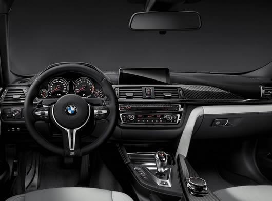 El Nuevo BMW M3 2015, precio y características 4