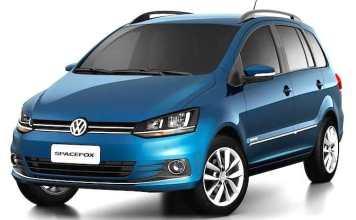 Nueva Volkswagen Suran 2015 - 2016 1